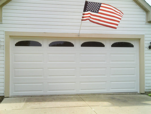 TK Ventures LLC - Garage Door Products and Maintenance in Westminster, MD